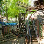 Rückbau der Narrenmühle Dülken