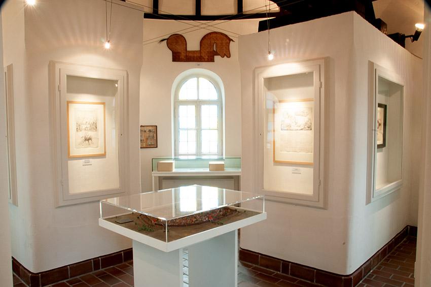 Museum Narrenmuehle