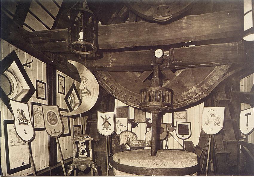 Abbildung Narrenakademie 1937